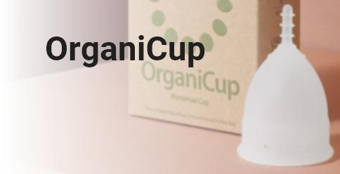 Buy Organi Cup